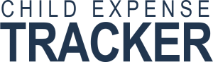Logo for the Child Expense Tracker app