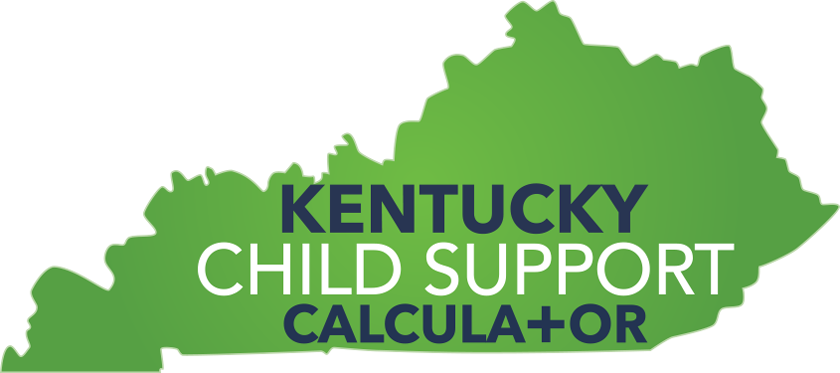 Logo for the Kentucky Child Support Calculator app